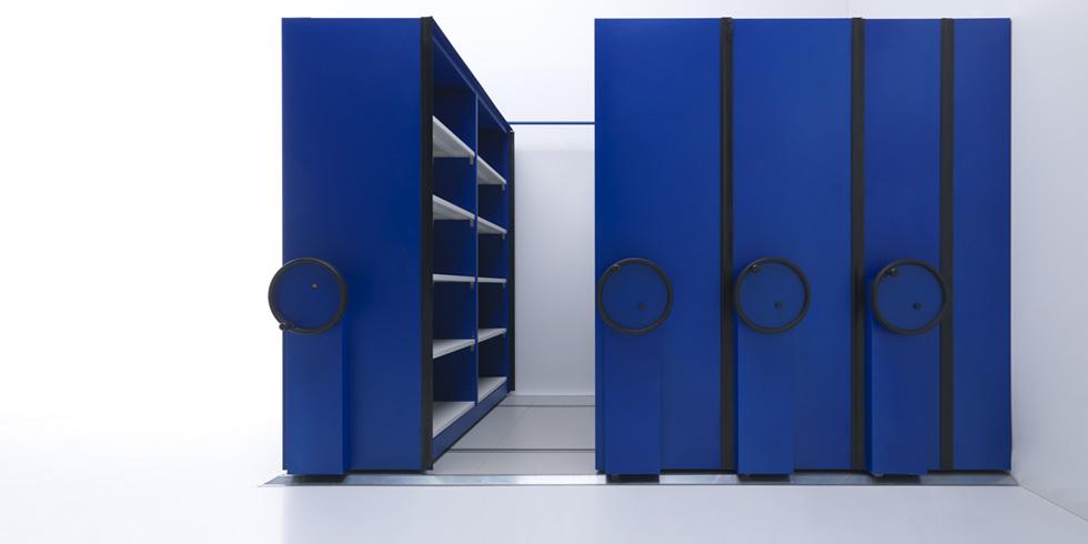Mobili per archivio